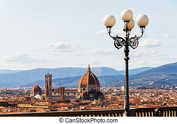 Florence lantarn