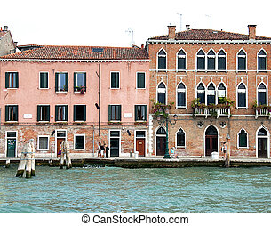 venice - picture of venice in taly in europe