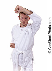 self defense position