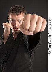 self defense exercise