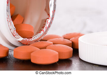 Medication - Over the Counter - otc - Over the counter...