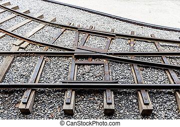 Railroad Junction