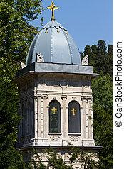 Ayios Panteleimon  Greek Orthodox Church, Istanbul