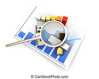 Stock market analysis - Analyzing the financial situation....