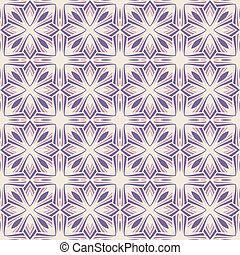 ethnic geometric seamless pattern - ethnic modern geometric...