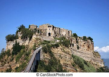Civita di Bagnoregio - Lazio