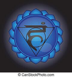 mandala chakrv vishuddha