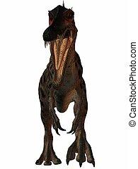 Spinosaurus - 3D Render of an Dinosaur