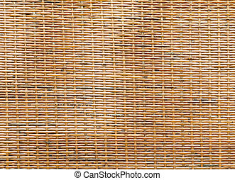 Bamboo weave texture - handcraft weave texture natural...