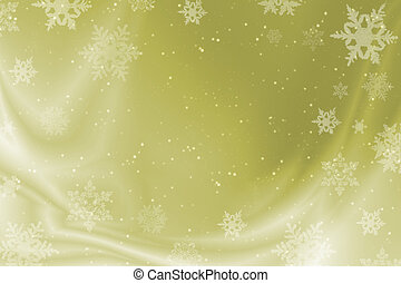 christmas background with stars, snowflakes