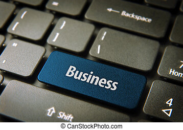 Internet business background - Expand your company with...