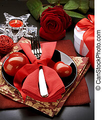 Valentine Romantic Dinner