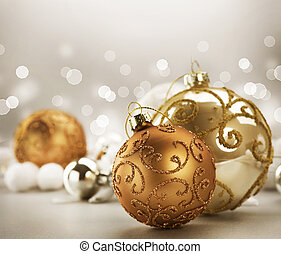 Christmas Vintage Decoration