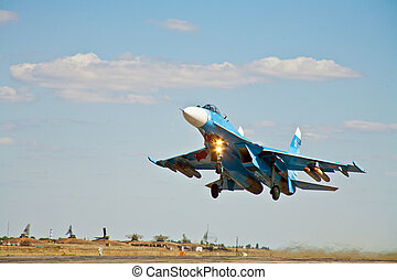 Best Russian Su-24 fighter - One of the world's best fighter...