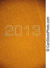 2013 - pic of 2013