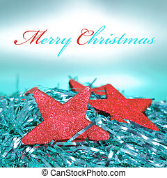 merry christmas - sentence merry christmas on a background...