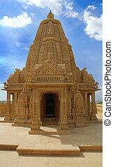 bagh,  Jaisalmer,  bada,  rajast
