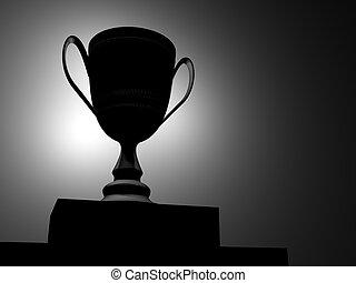 trophée, 2