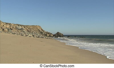 California Beach - Beach in California