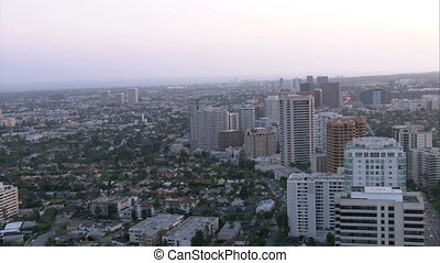 Los Angeles Aerials - Beautiful smooth Aerials of Los...