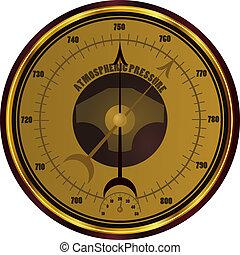 Barometer eps10