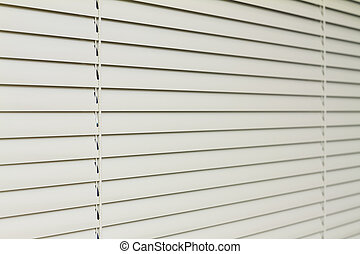 Metal Blinds with drawstring Blinds texture