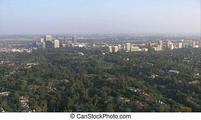 Los Angeles Aerials