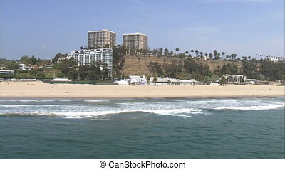 Los Angeles Aerials - Beautiful smooth Aerials of Los...