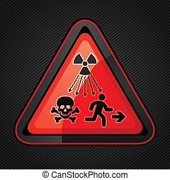 New Symbol Launched to Warn Public About Radiation Dangers -...