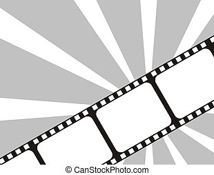 film background - background with film and copyspace