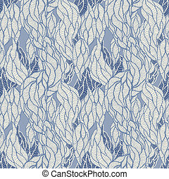 Vector illustration Seamless pattern - Abstract Seamless...