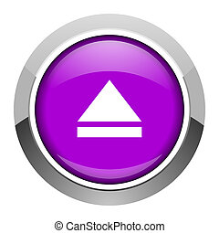 eject icon