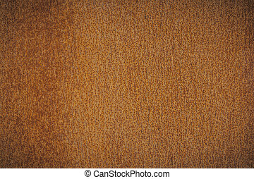 rusty steel plate - A background image of a rusty steel...