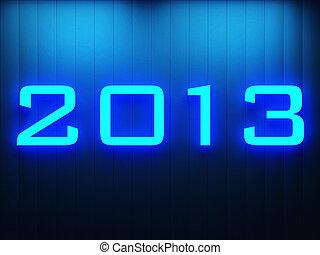 lumière,  3D, effet,  2013, rendre