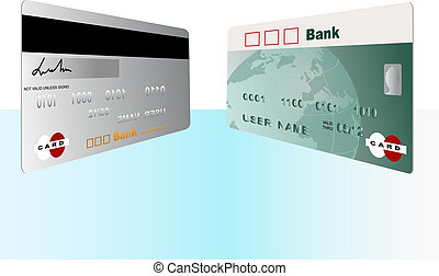 credit card - buying with credit card