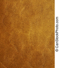 genuine leather closeup - genuine leather, natural...