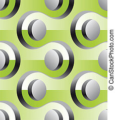 abstract seamless pattern vector illustration. eps10 file...