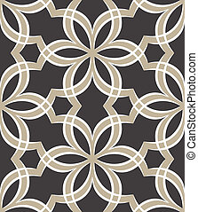 seamless pattern - vector seamless pattern