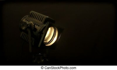 Searchlight,