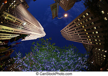 New York. Rockefeller Center