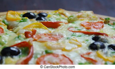 .home pizza