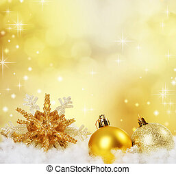 Christmas Border Design Abstract Holiday Background