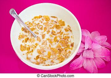 Esli imagenes stock photo 7 esli retratos y fotograf as for Tazon cereales