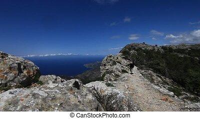 Mallorca 3_1 - Hiking the GR221. Mallorcas Tramuntana Hike
