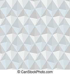 Seamless vector harleqin background