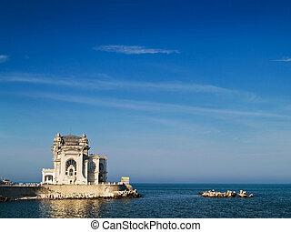 casino constanta3 - Constanta Casino seaside Black Sea...