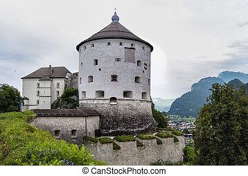 Kufstein - Burg Kufstein