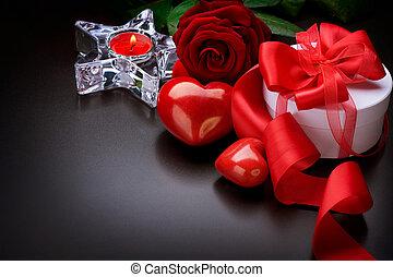 día, valentino