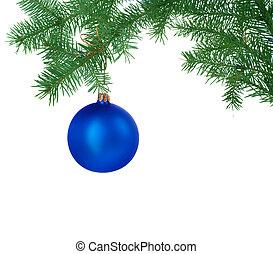 bordo, Natale, Decorazioni