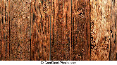 Description For over 100 years old wooden surface. - old...